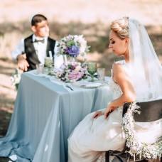 Свадебный сезон 2020